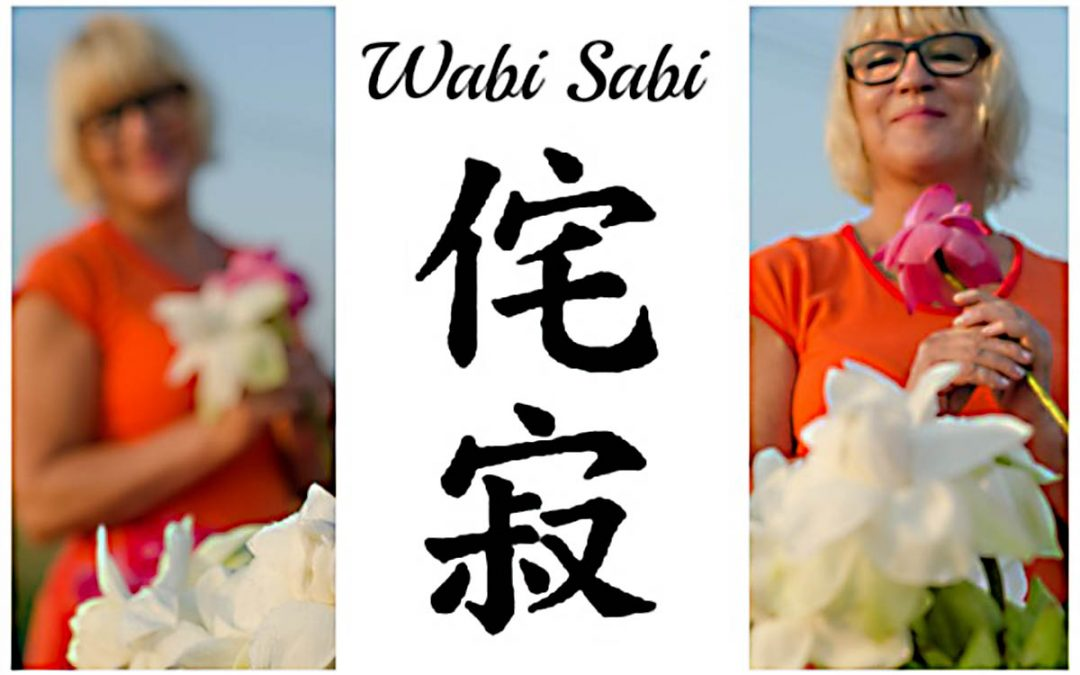 Uperfekt med Wabi Sabi